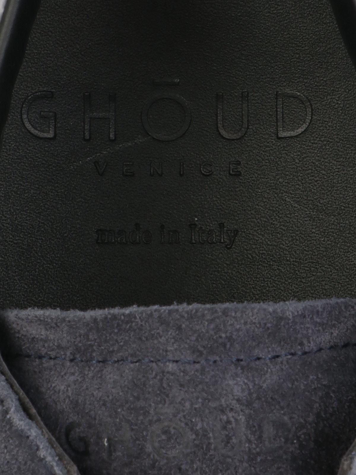 Immagine di GHOUD | Sneaker Uomo Lob 01