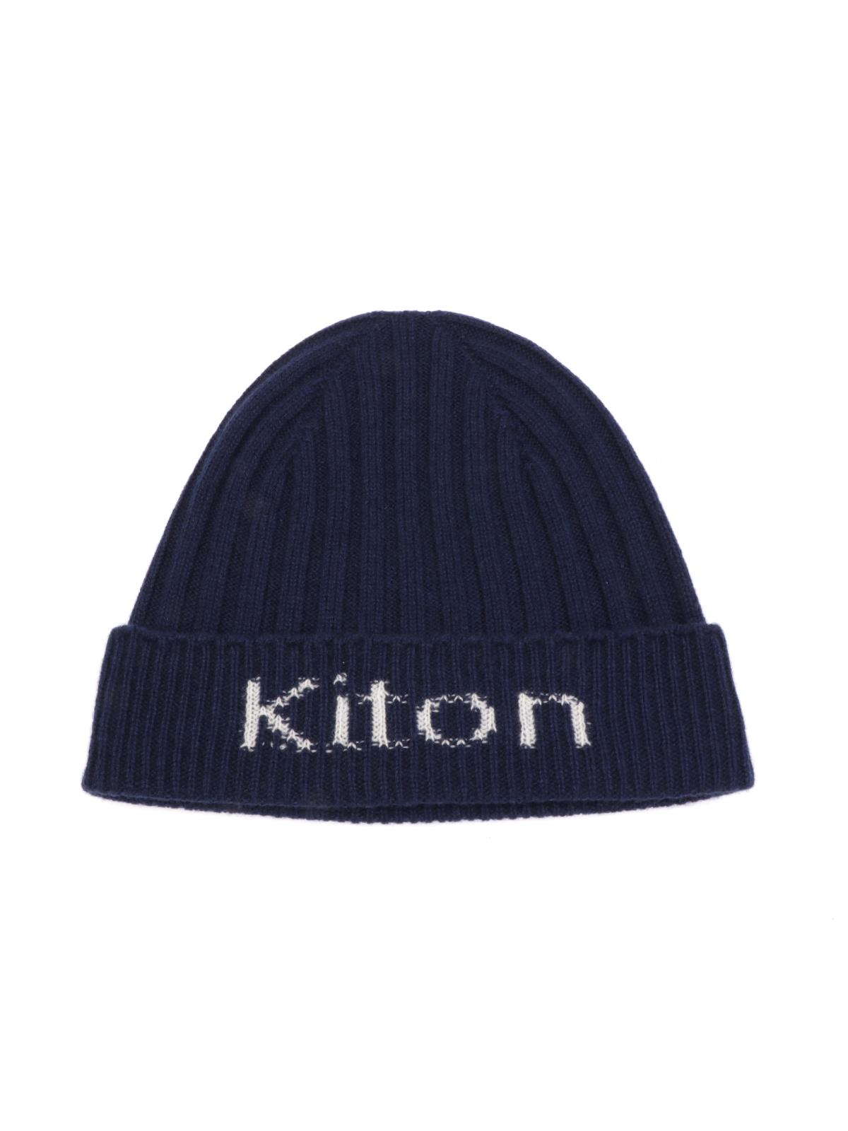Picture of KITON | Men's Cashmere Beanie