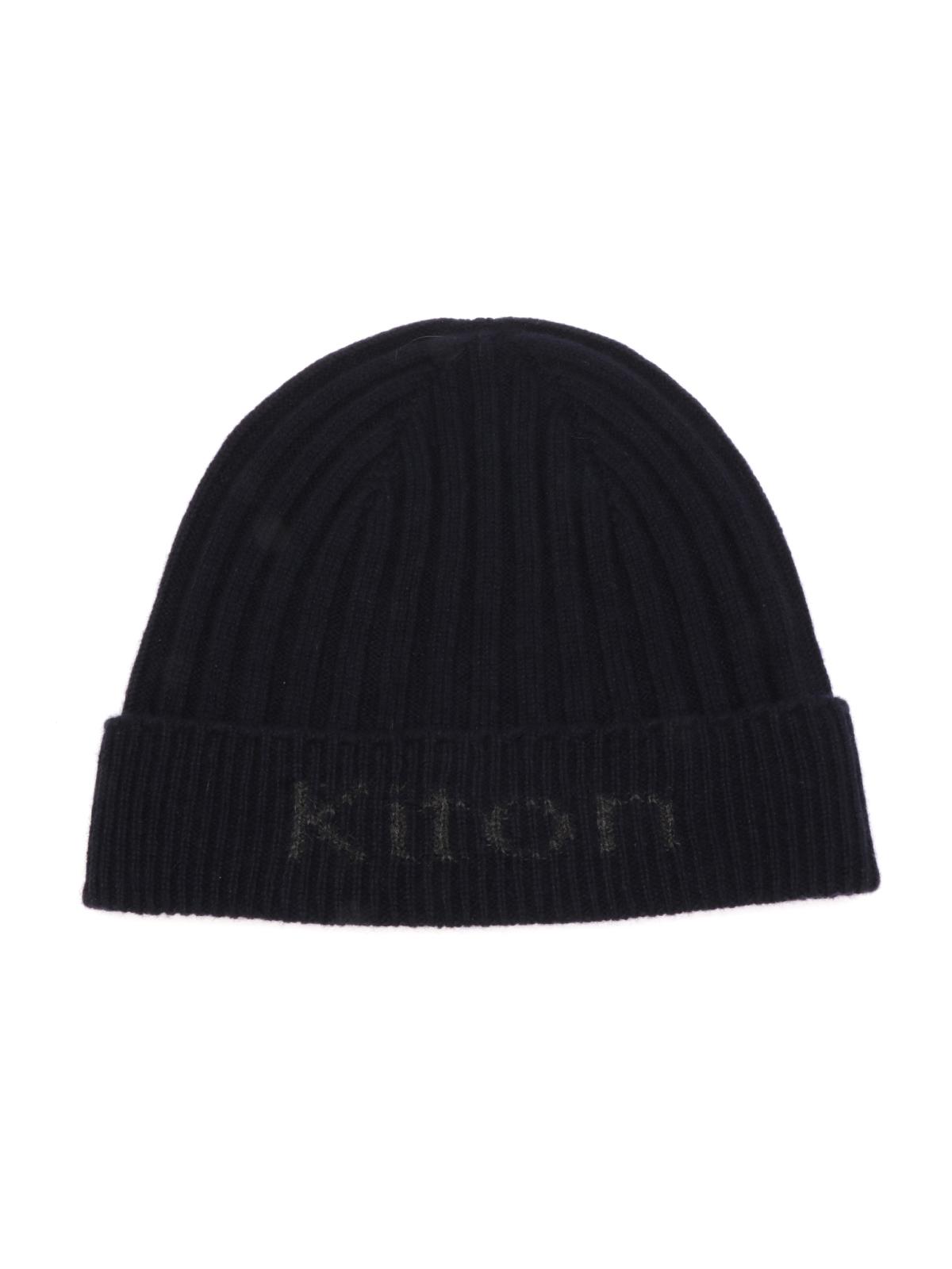 Immagine di KITON | Berretto Uomo in Cashmere