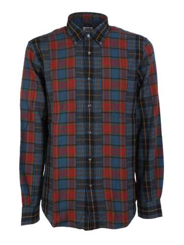 Picture of ASPESI | Men's New Robert Shirt