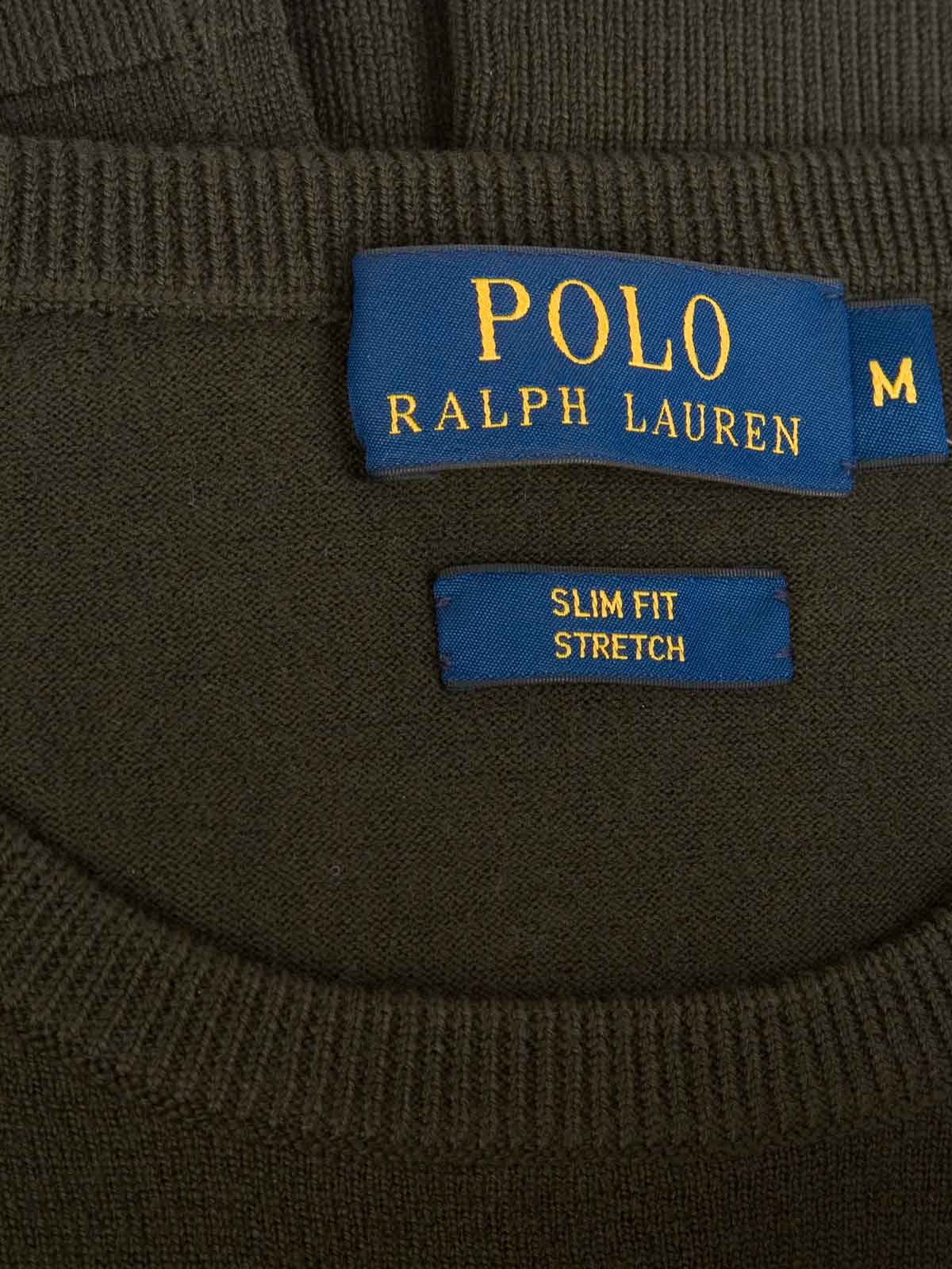 Picture of POLO RALPH LAUREN | Crewneck Sweater