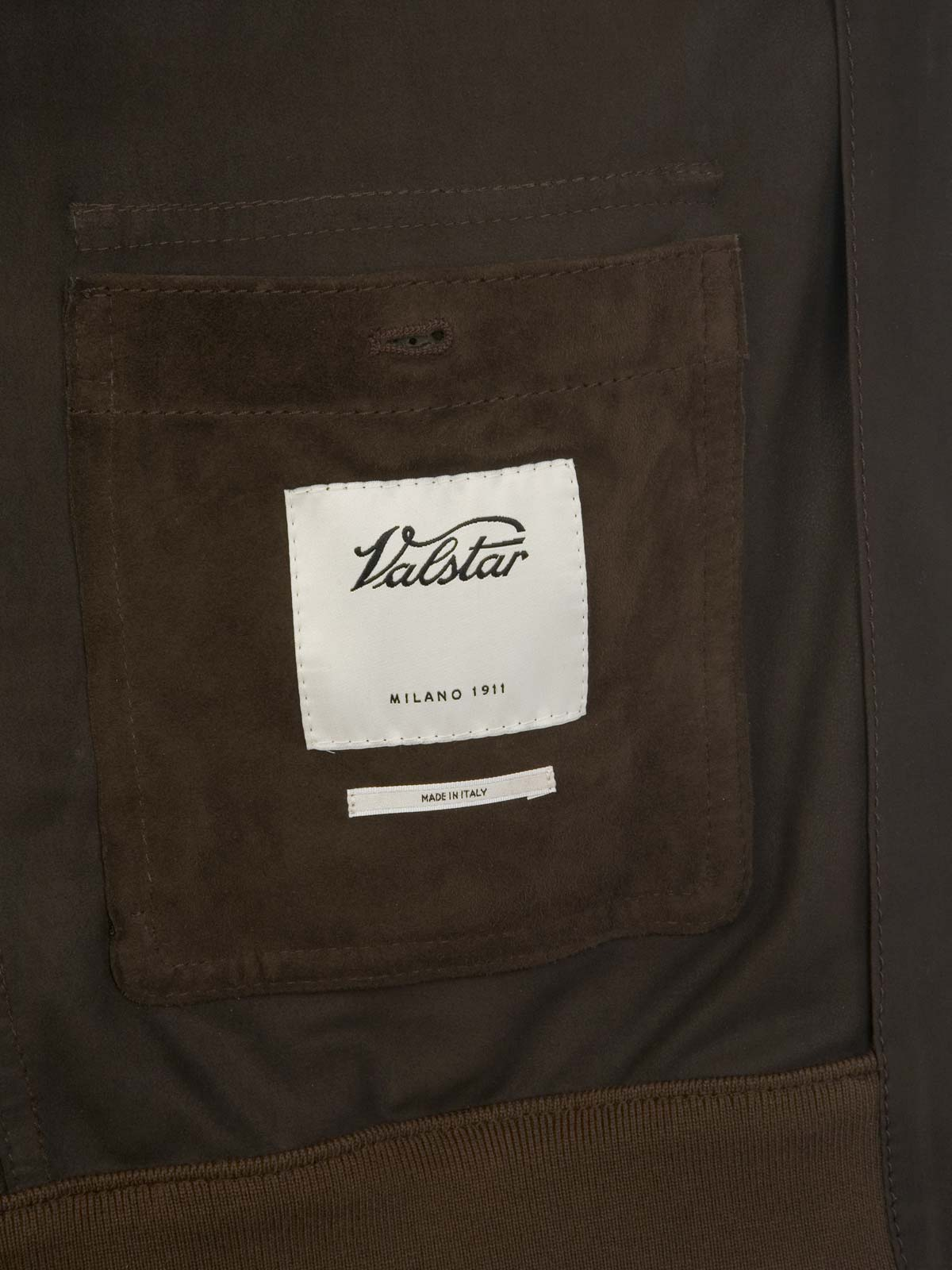 Picture of VALSTAR | Full Grain Valstarino Unlined