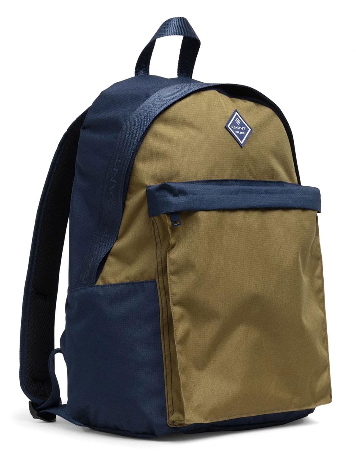 Picture of Gant | Bag D1. Gant Sport Backpack