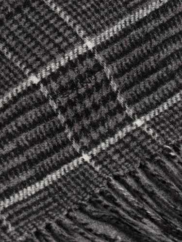 Picture of Gant   Scarf D1. Glencheck Wool Scarf