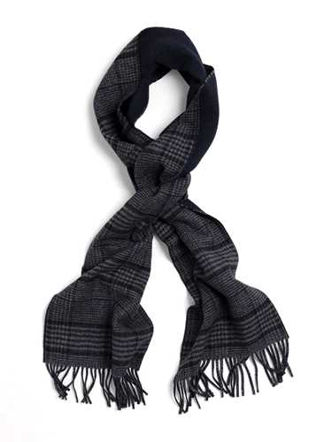 Picture of Gant | Scarf D1. Glencheck Wool Scarf