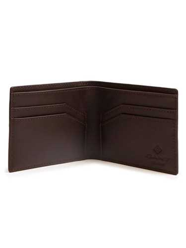 Immagine di Gant | Wallet D1. Leather Signature Weave Wallet