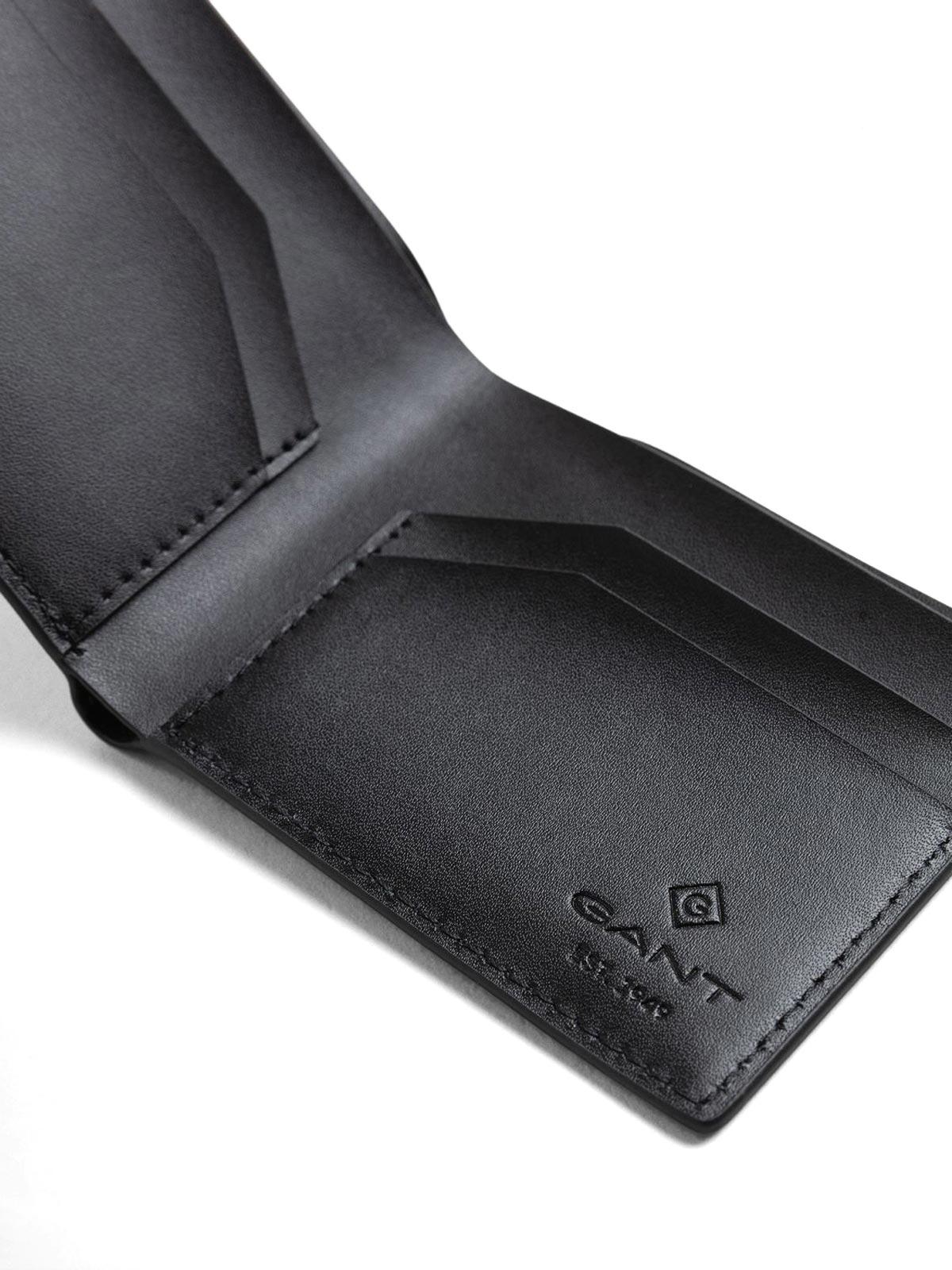 Immagine di Gant | Wallet D1. Leather Wallet