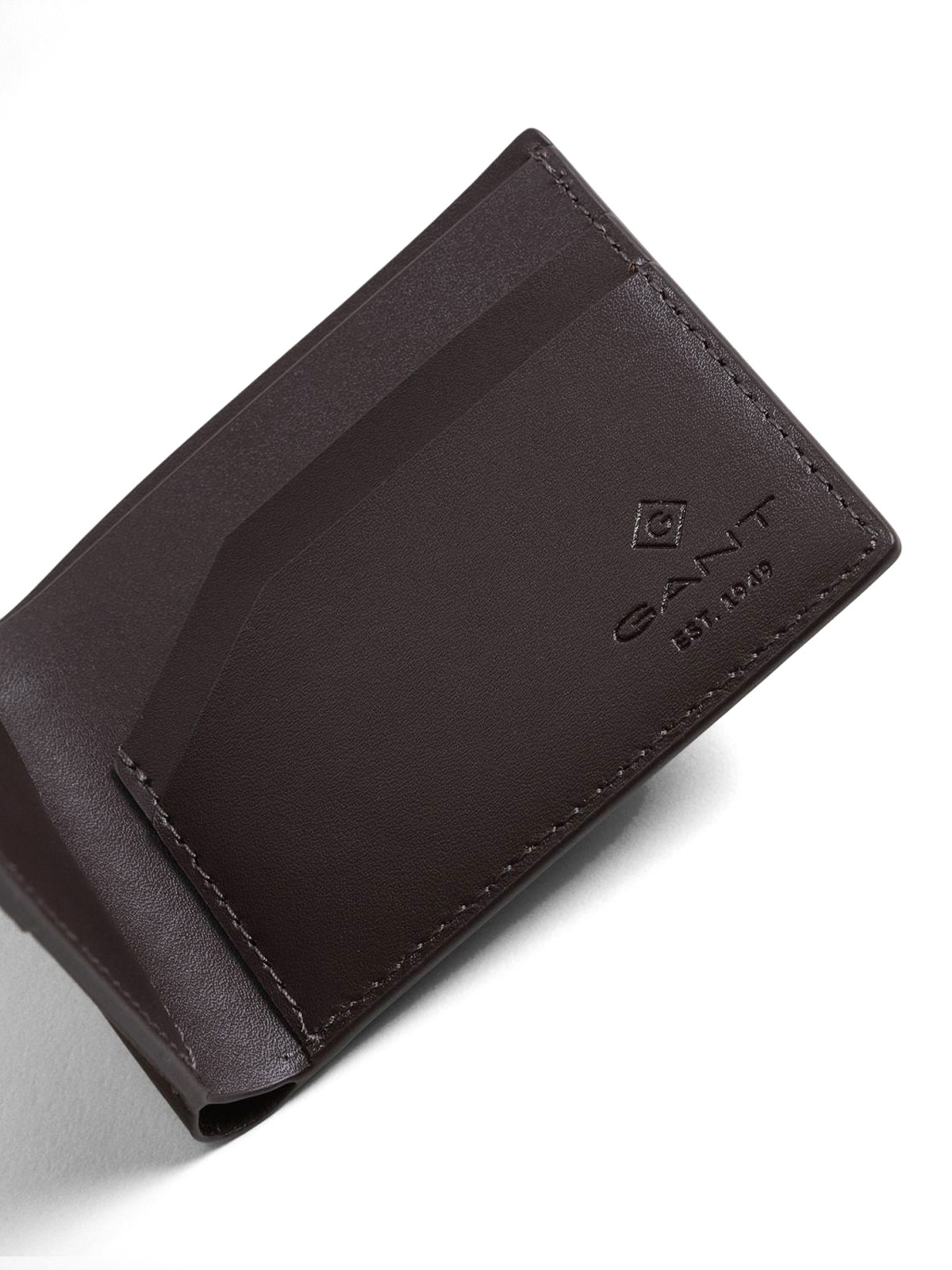 Picture of Gant | Wallet D1. Leather Wallet