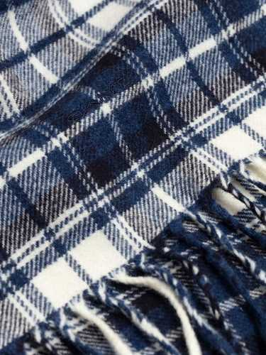 Immagine di Gant | Scarf D1. Checked Twill Wool Scarf