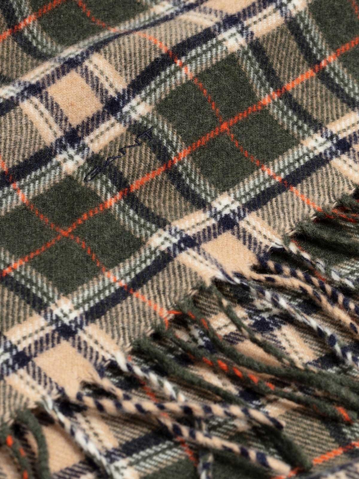Immagine di Gant | Scarf D2. Checked Wool Scarf