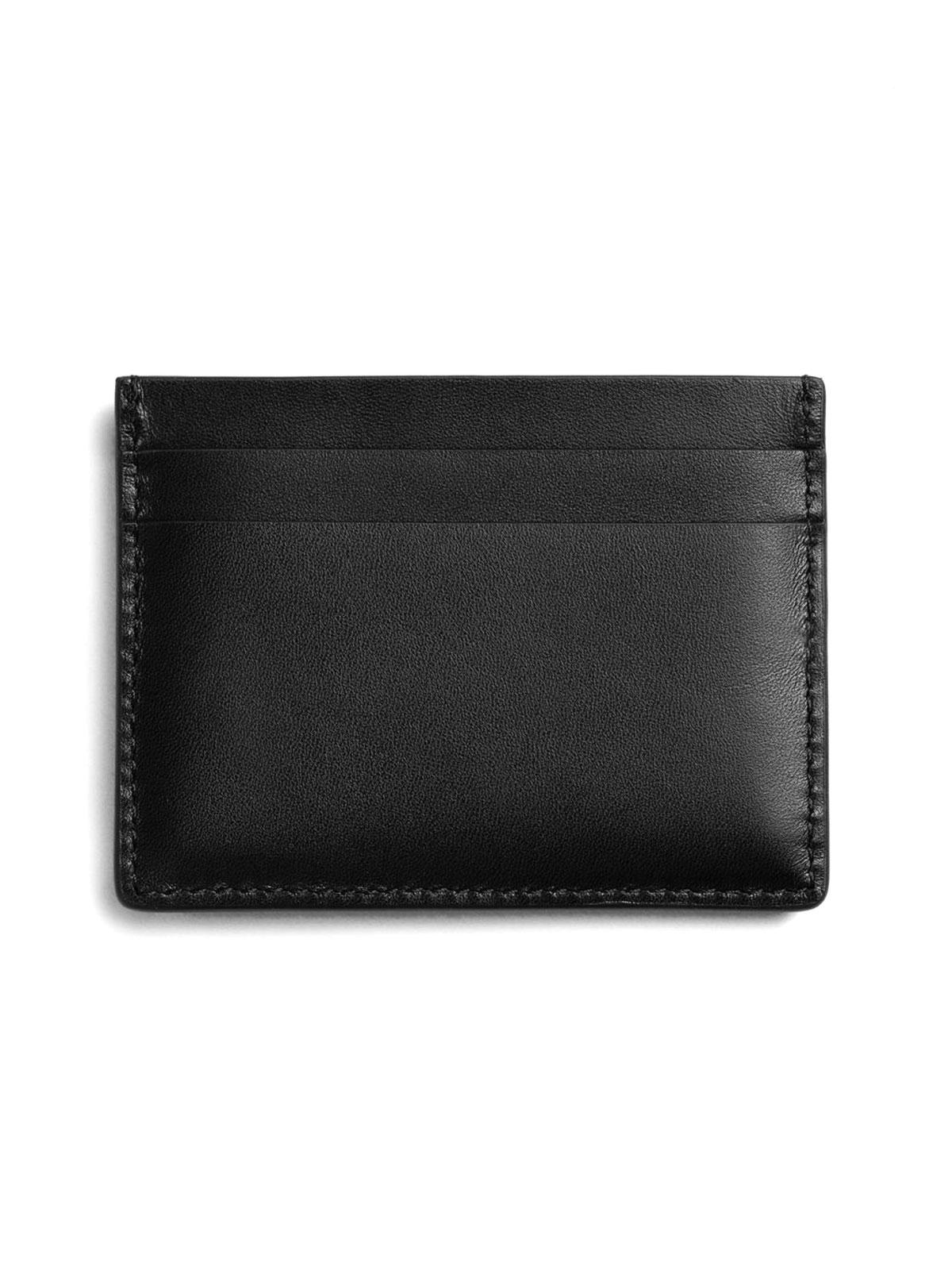 Picture of Gant | Wallet D1. Leather Cardholder
