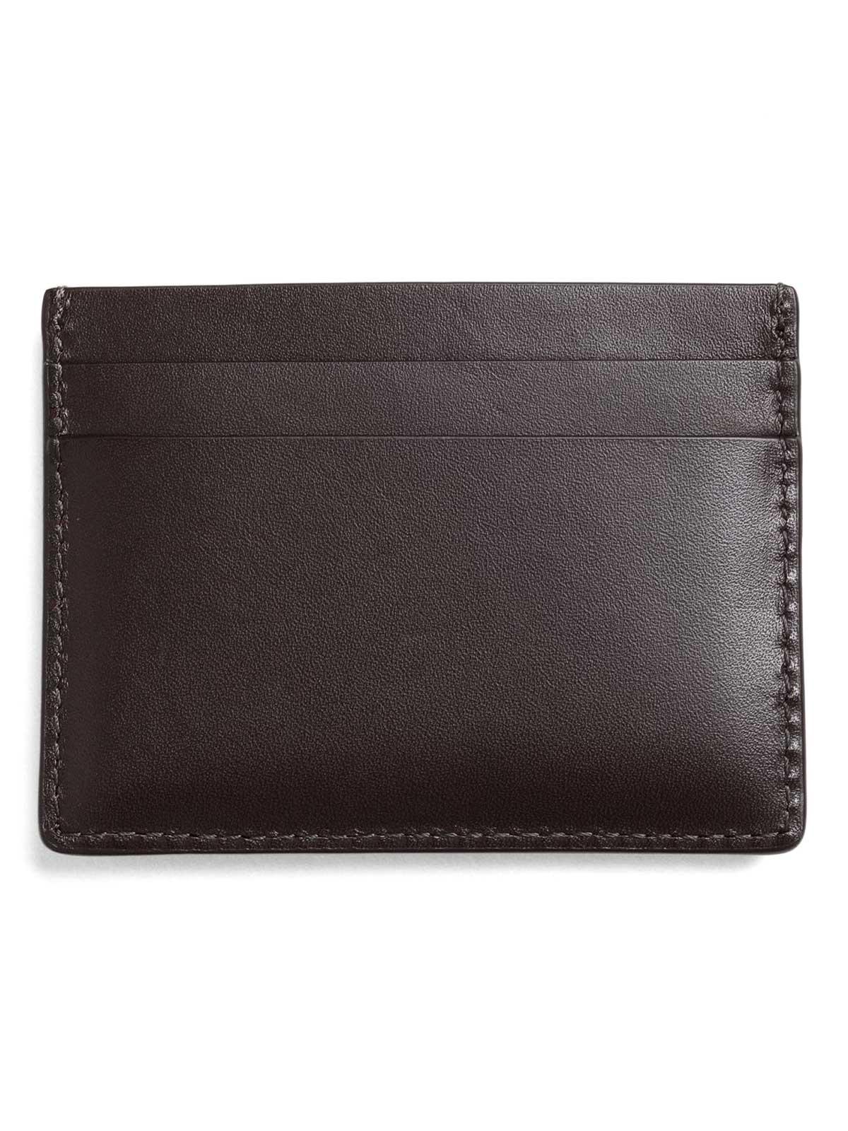 Immagine di Gant | Wallet D1. Leather Cardholder