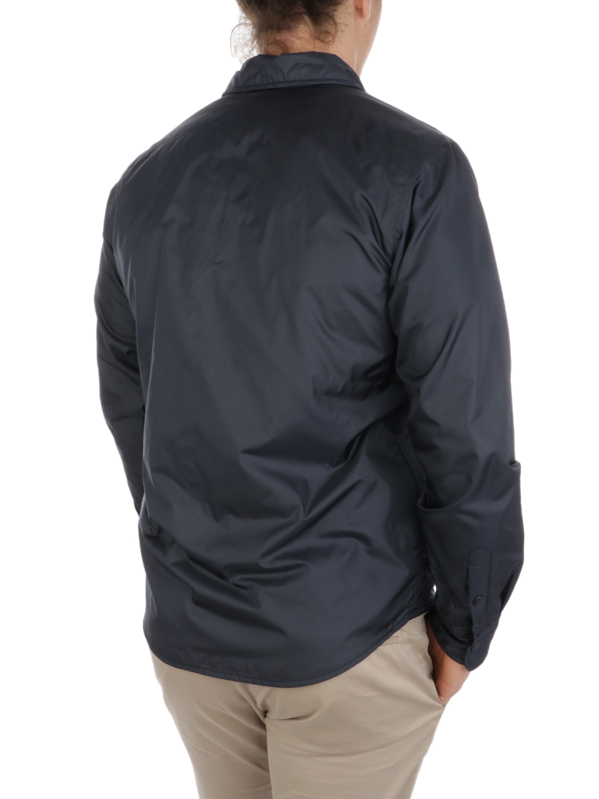 Picture of ASPESI | Men's Marvin Shirt Jacket