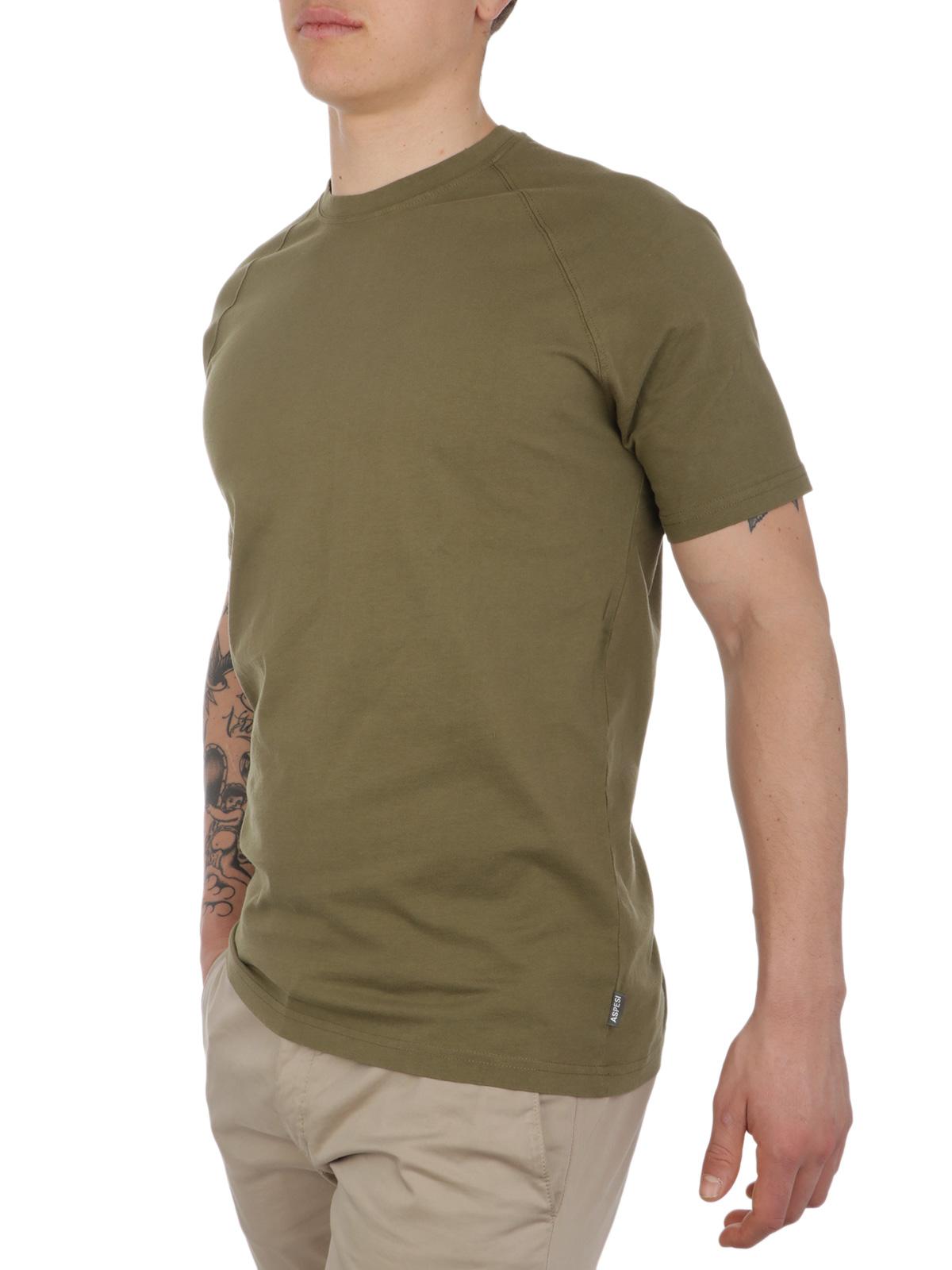 Picture of ASPESI | Men's Jersey T-Shirt