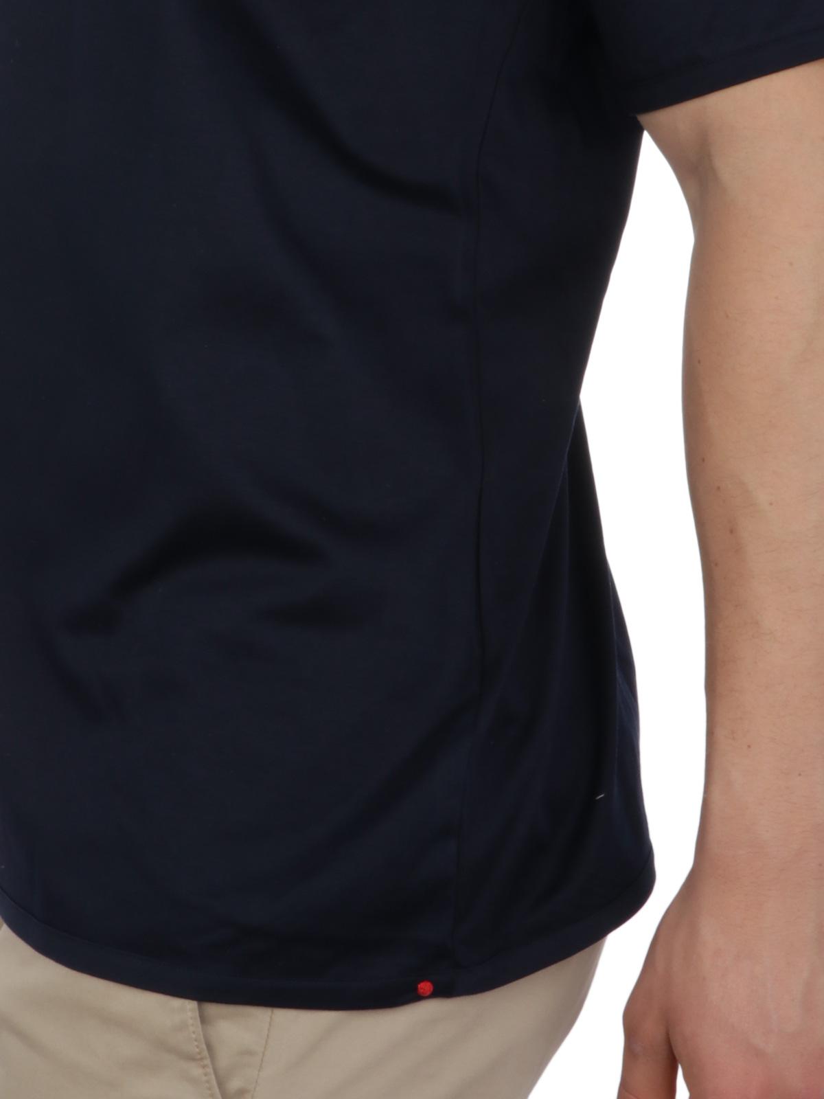 Immagine di KITON | T-Shirt Uomo in Cotone