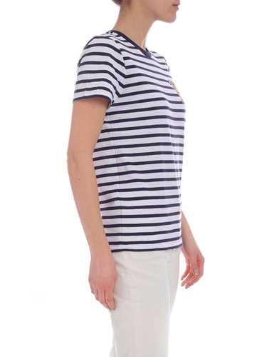 Picture of POLO RALPH LAUREN | Women's Striped T-shirt