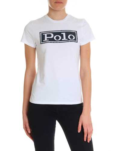 Picture of POLO RALPH LAUREN | Women's Polo T-shirt