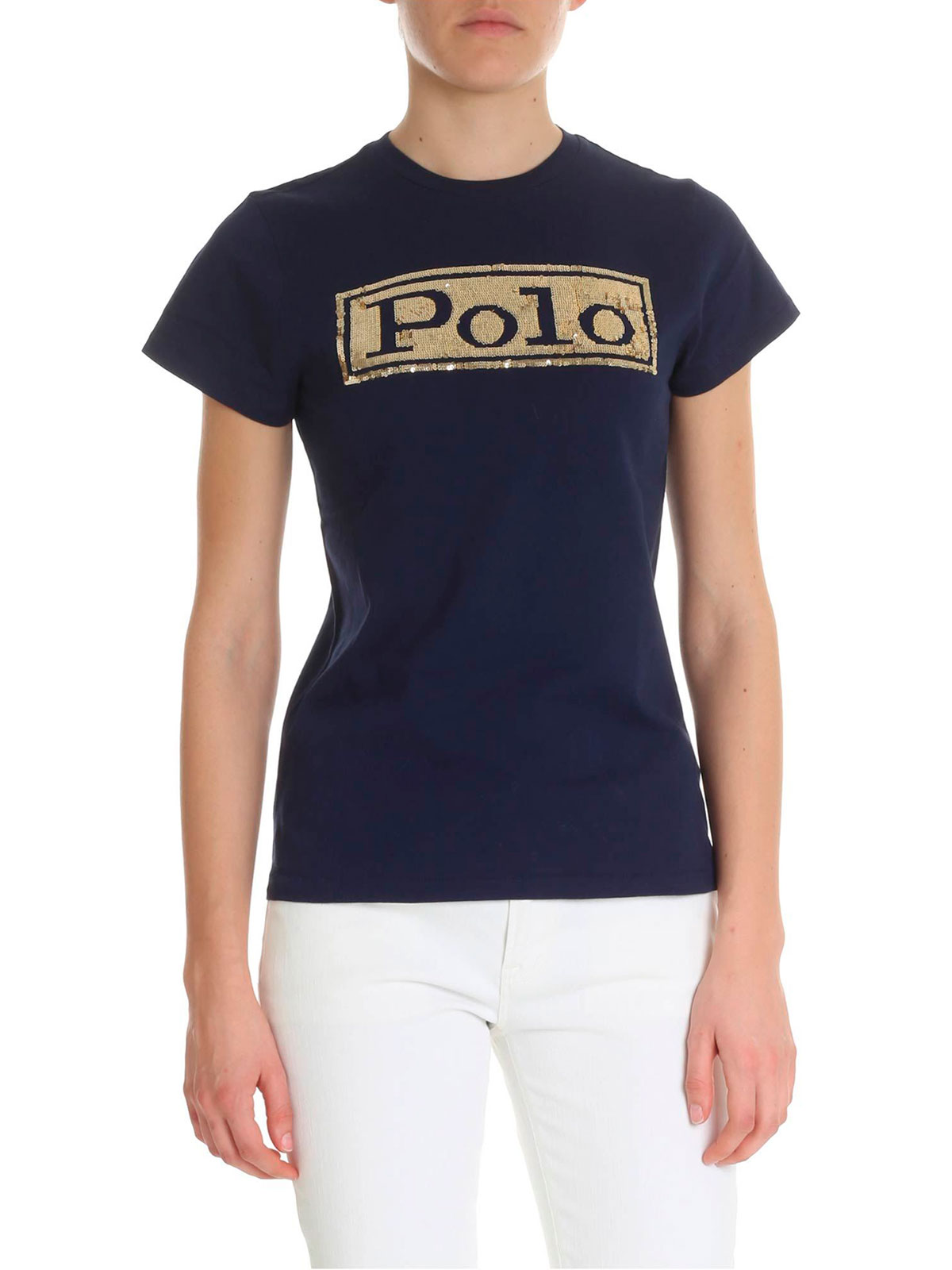 Immagine di POLO RALPH LAUREN | T-SHIRT POLO