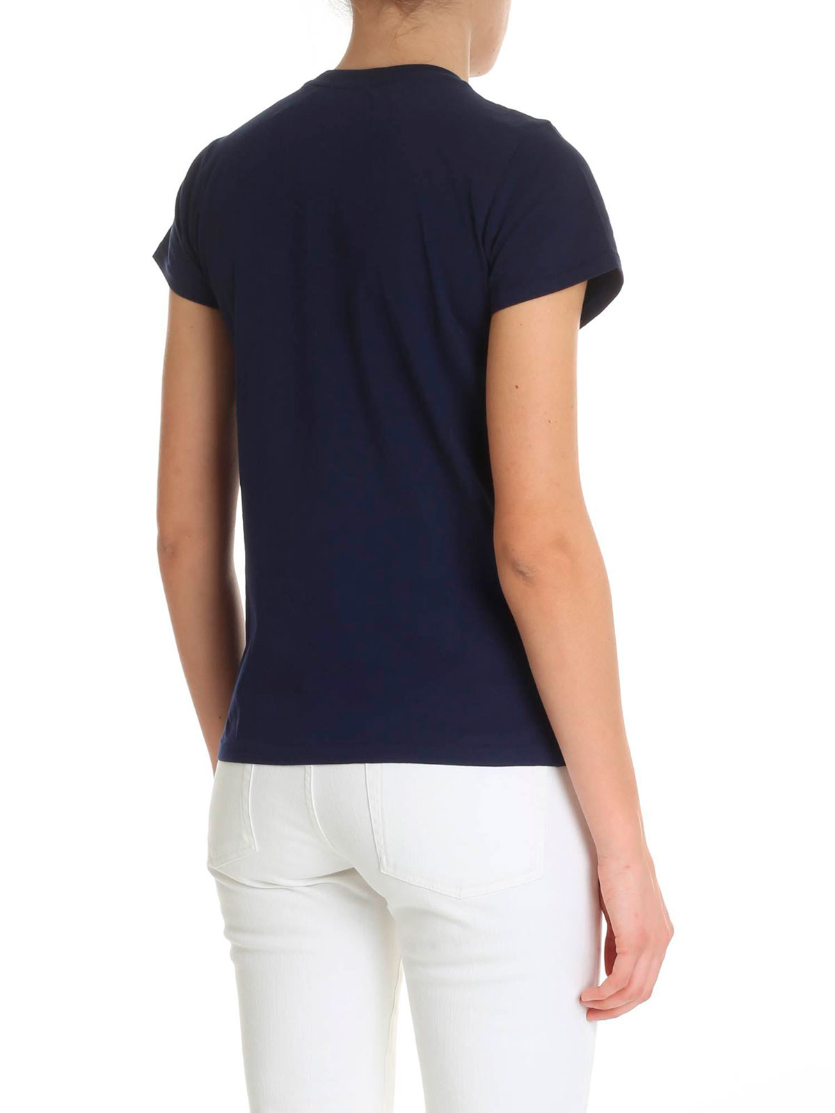 Picture of POLO RALPH LAUREN   Women's Polo T-shirt