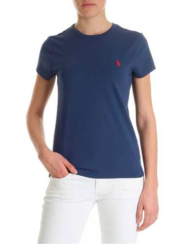 Picture of POLO RALPH LAUREN | Women's Cotton T-shirt