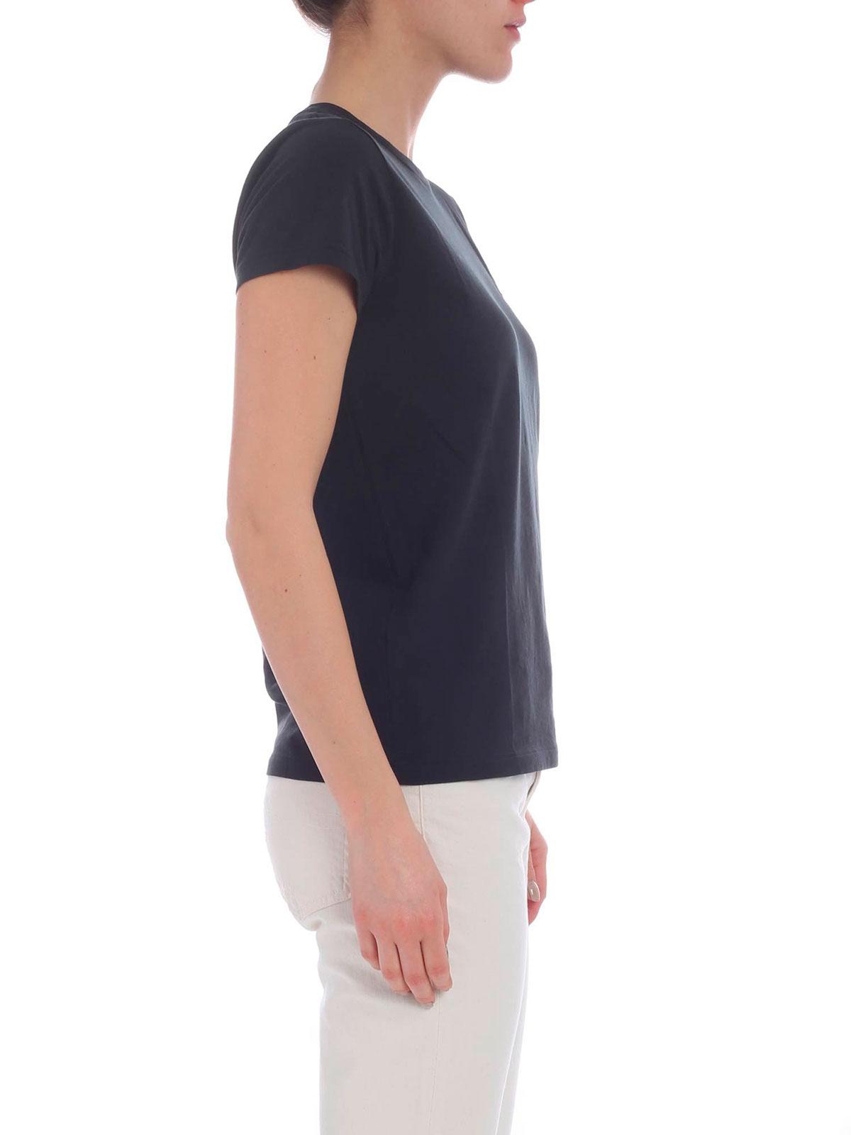 Picture of POLO RALPH LAUREN | Women's Cotton T-shirt