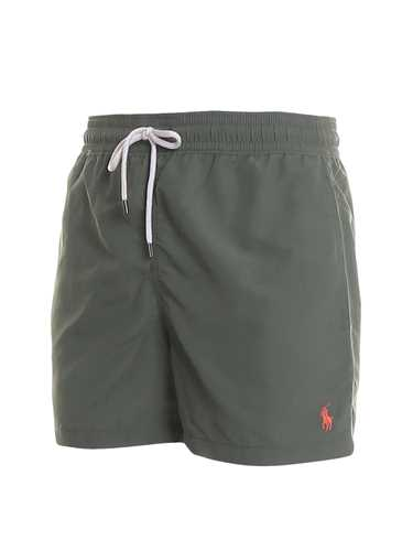 Picture of POLO RALPH LAUREN | Men's Nylon Swim Shorts