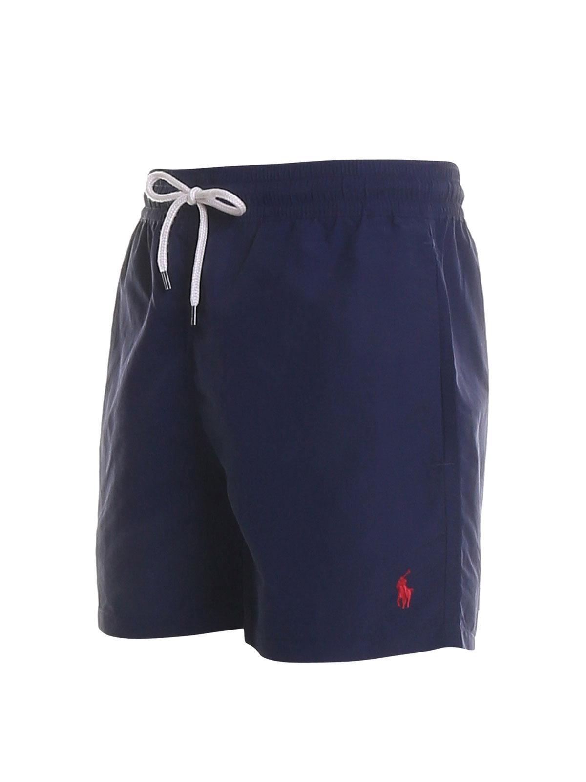Picture of POLO RALPH LAUREN | Men's Nylon Swim Shorts