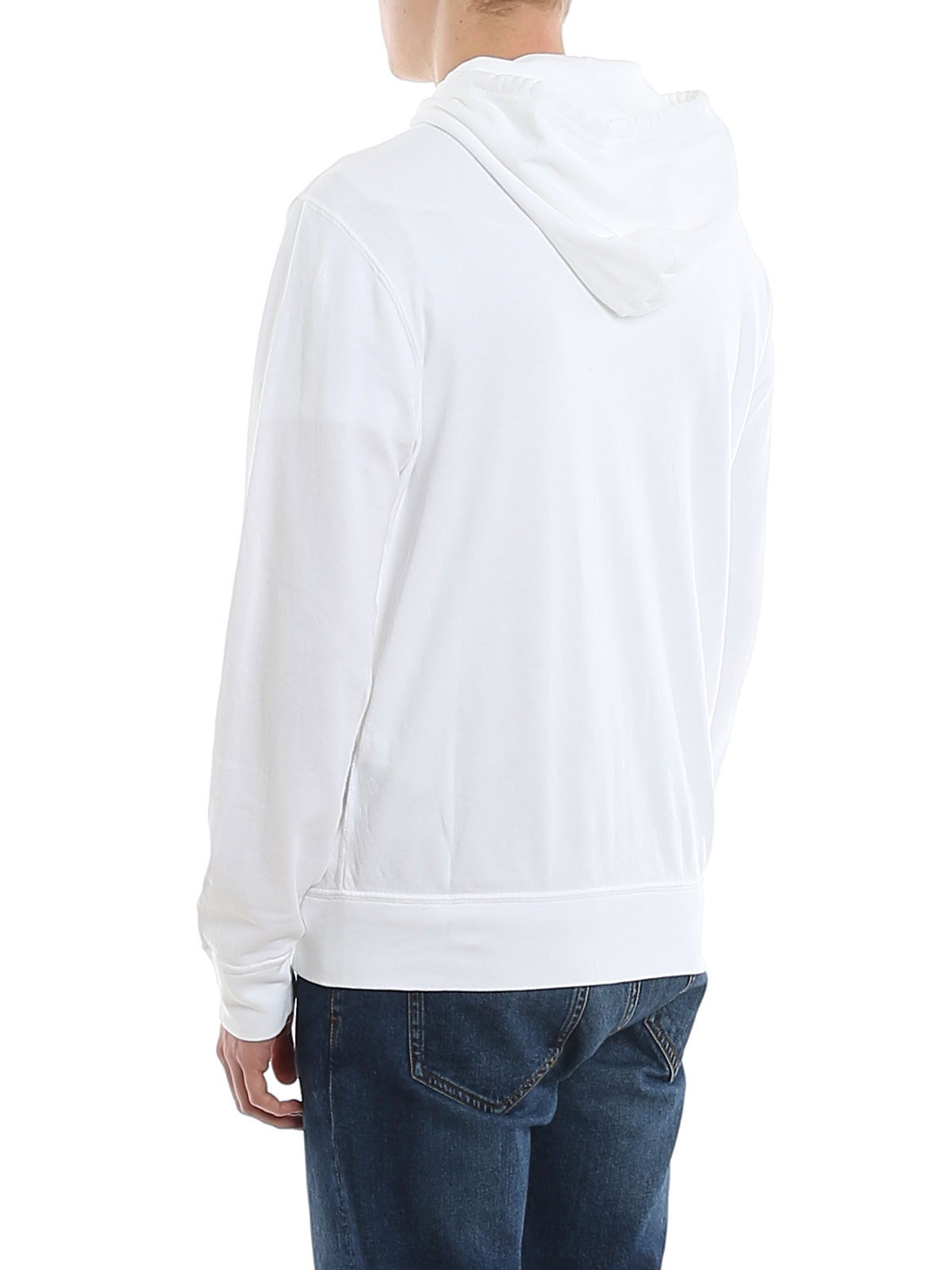 Picture of POLO RALPH LAUREN | Men's Full Zip Hoodie