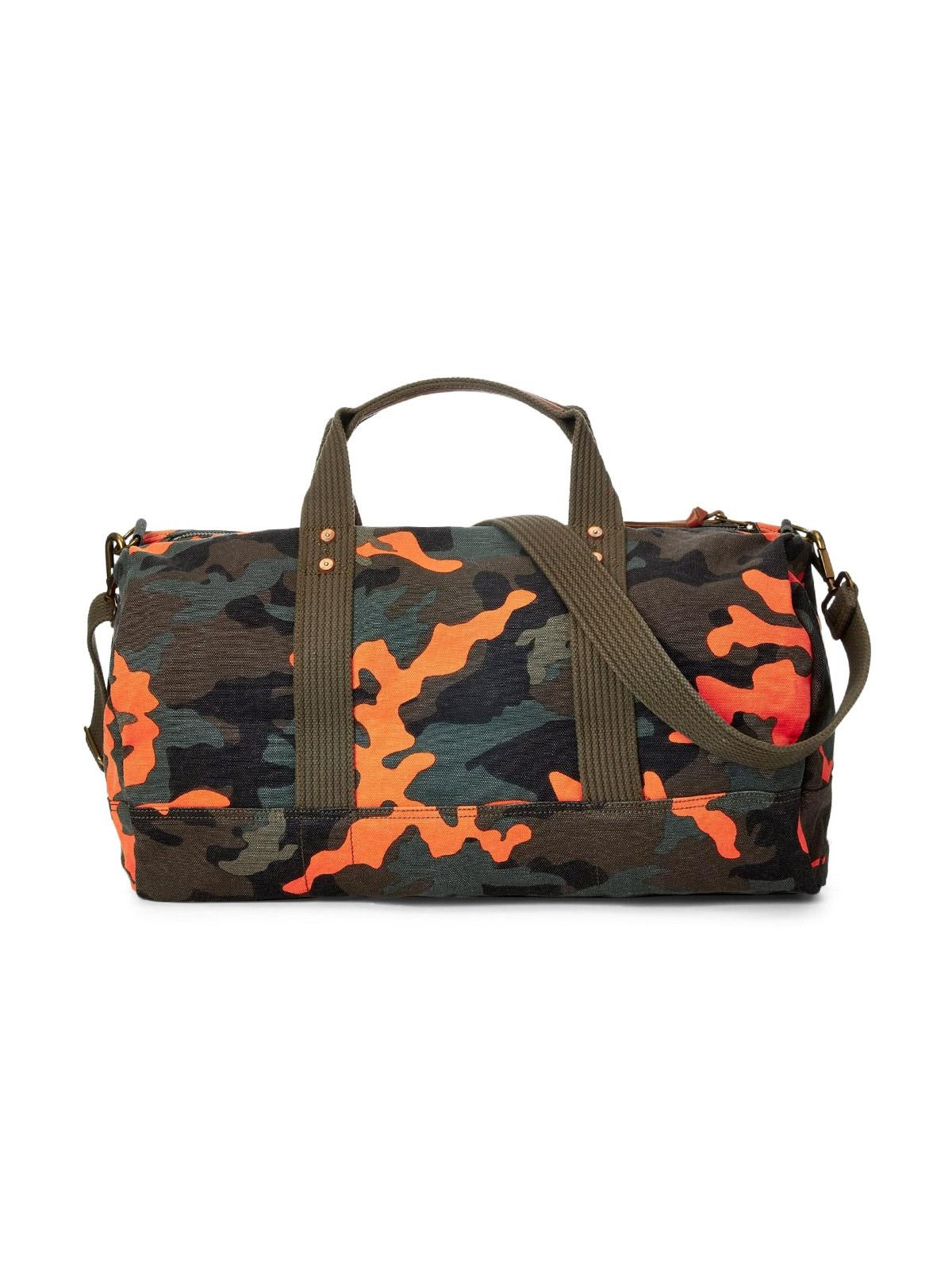 Immagine di Polo Ralph Lauren | Bag Duffle Camp Tgr