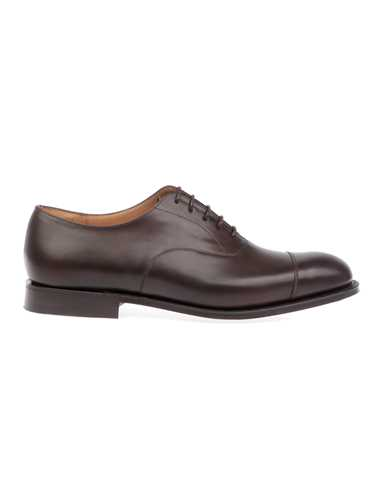Picture of CHURCH'S | Men's Consul Nevada Shoe