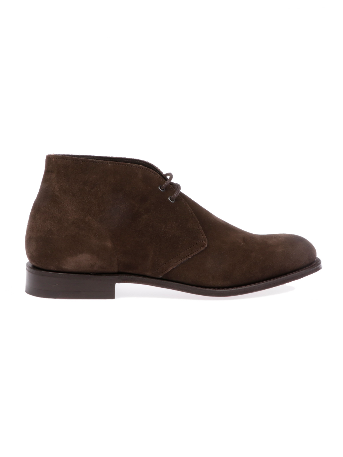 Picture of CHURCH'S | Men's Sahara L Shoe