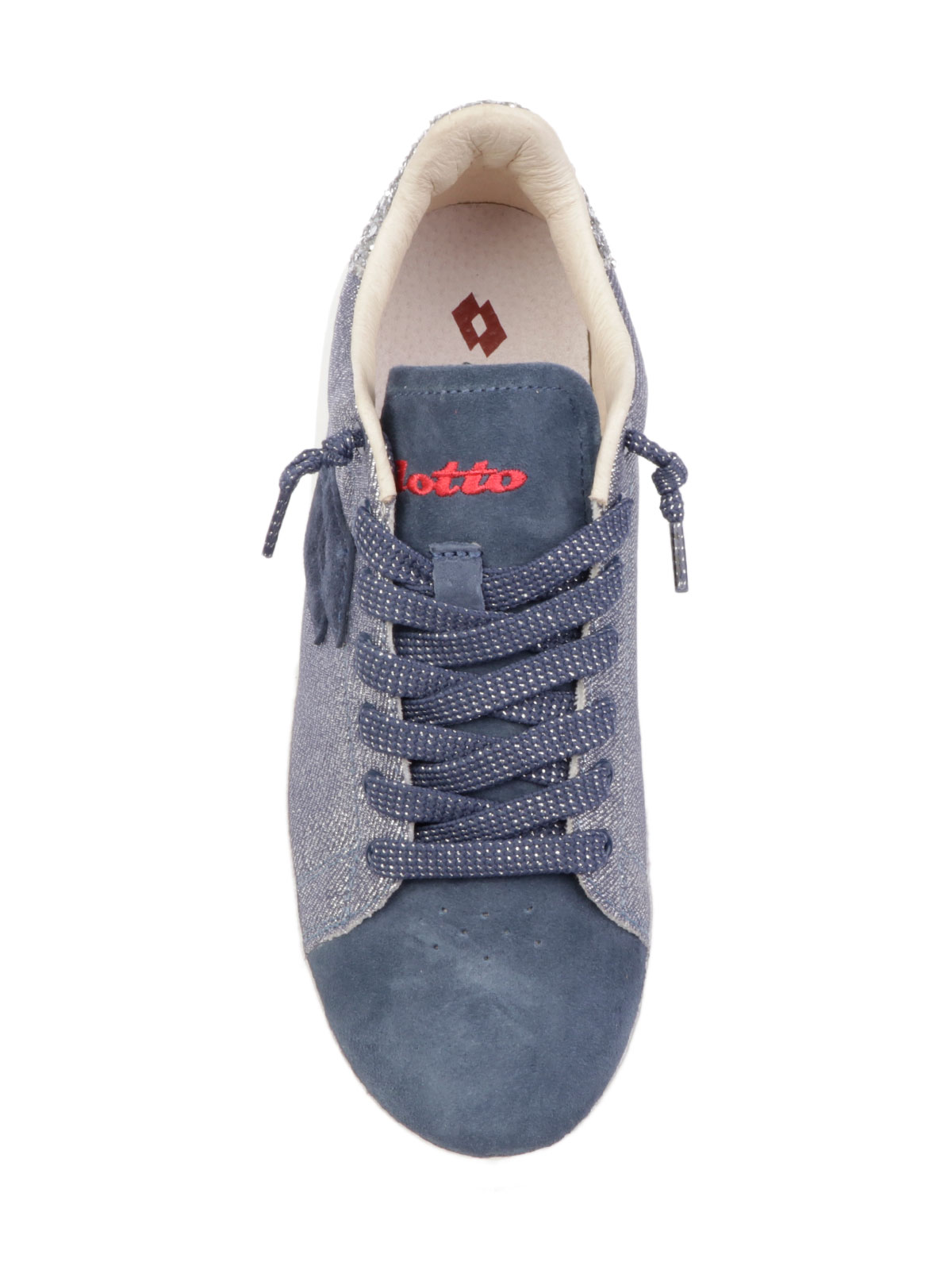 Picture of LOTTO | Women's Impressions Denim W Shoe