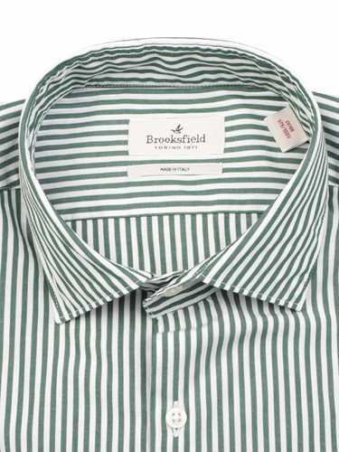 Immagine di BROOKSFIELD | Camicia Uomo Slim Fit in Popeline