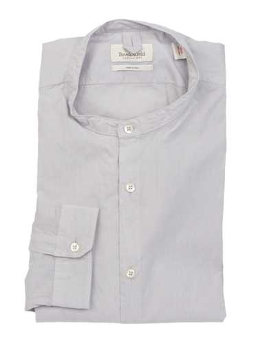 Immagine di BROOKSFIELD | Camicia Uomo Coreana Slim Fit