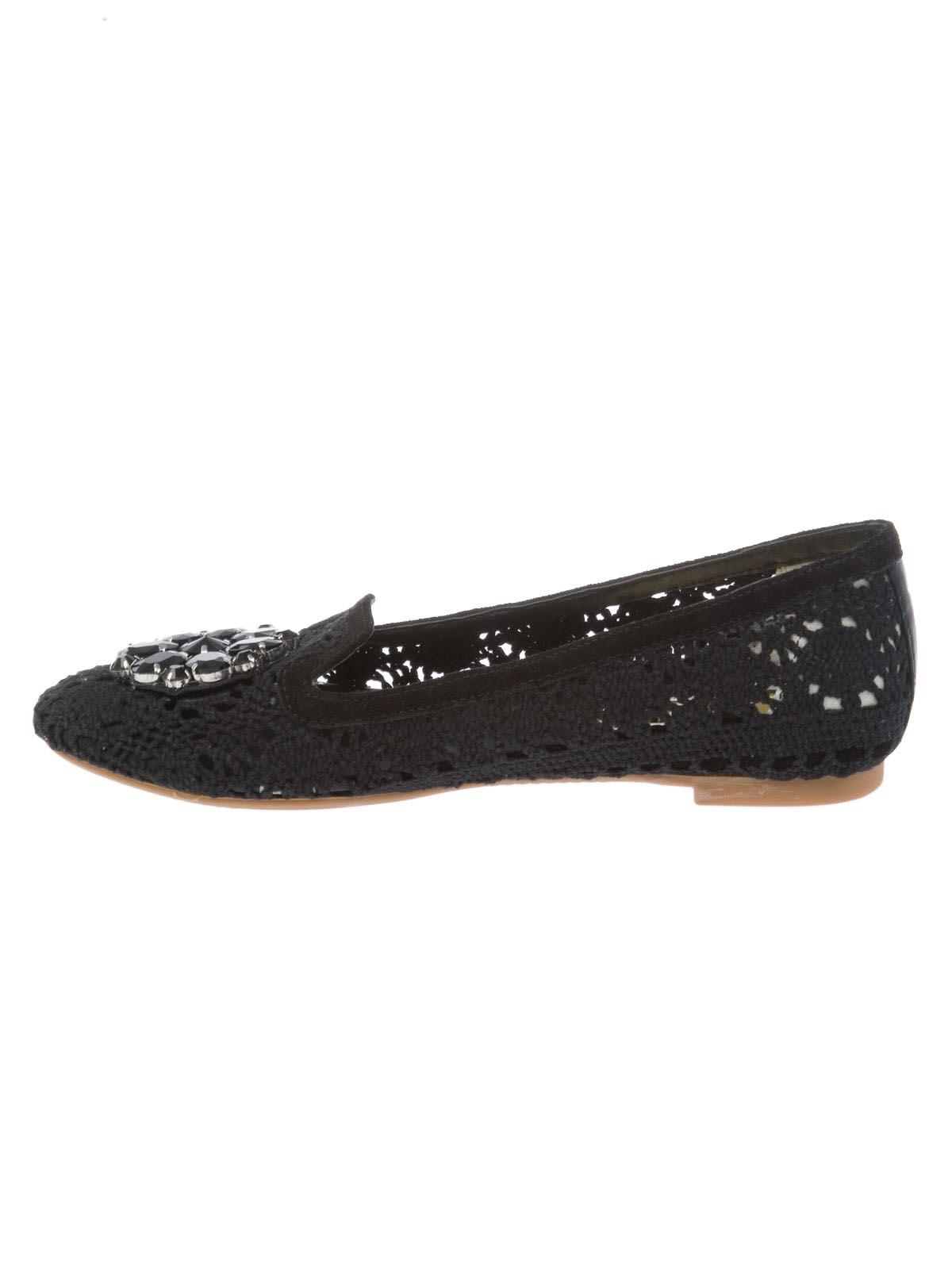 Picture of PLUSPARTOUT | Gioiello Flat Shoe