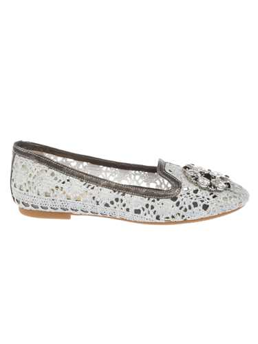 Picture of PLUSPARTOUT | Gioiello Flat Shoe
