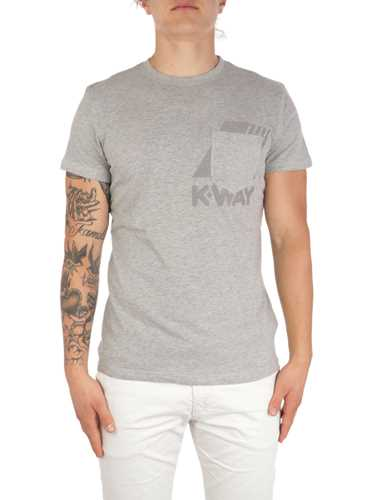 Picture of K-WAY | Men's Ros T-Shirt