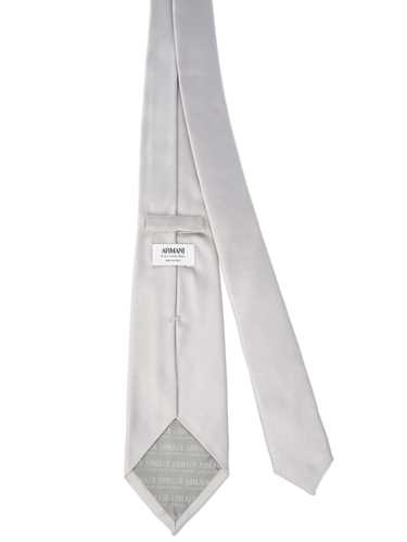 Picture of ARMANI | Plain Tie