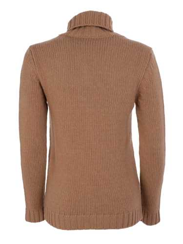Picture of ANNECLAIRE | Women's Turtleneck Wool Sweater