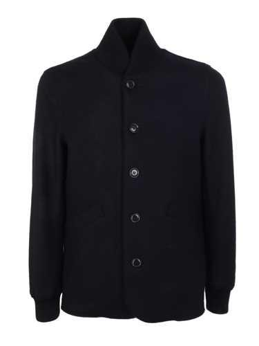 Picture of ASPESI | Men's Avio Wool Jacket