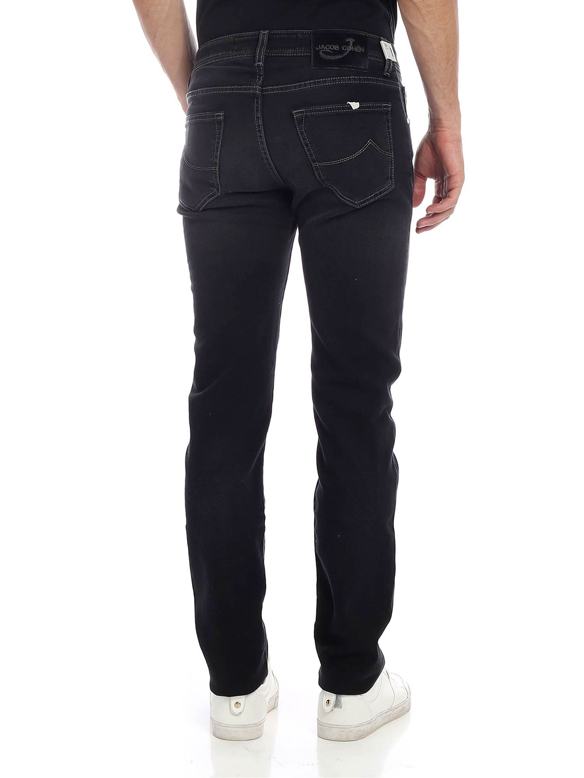 Picture of JACOB COHEN | Men's Style J622 Stretch Jeans