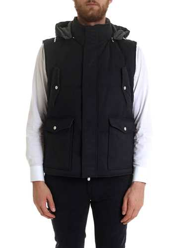 Picture of ELEVENTY | Men's Padded Waistcoat