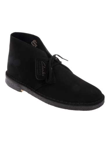 Picture of CLARKS | Men's Desert Boot