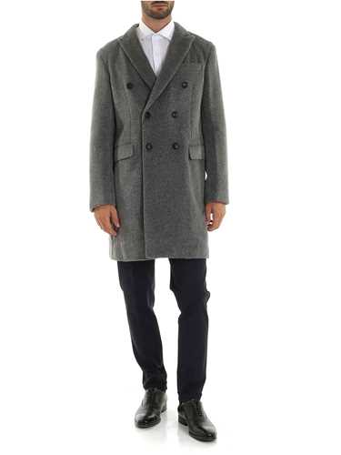 Picture of EMPORIO ARMANI | COAT COAT