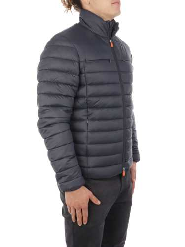 Picture of SAVE THE DUCK   Men's Nylon Padded Jacket D3893M