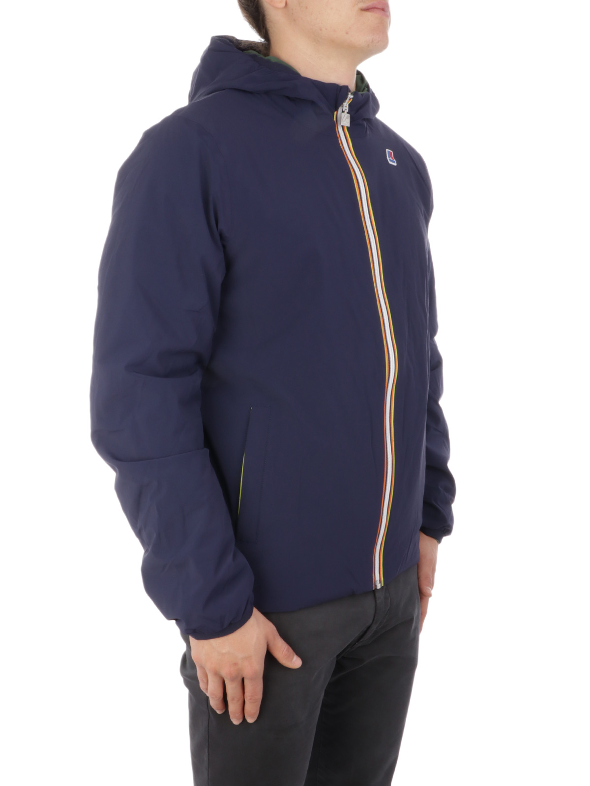 Picture of K-WAY | Men's Jacques Thermo Plus Double Jacket