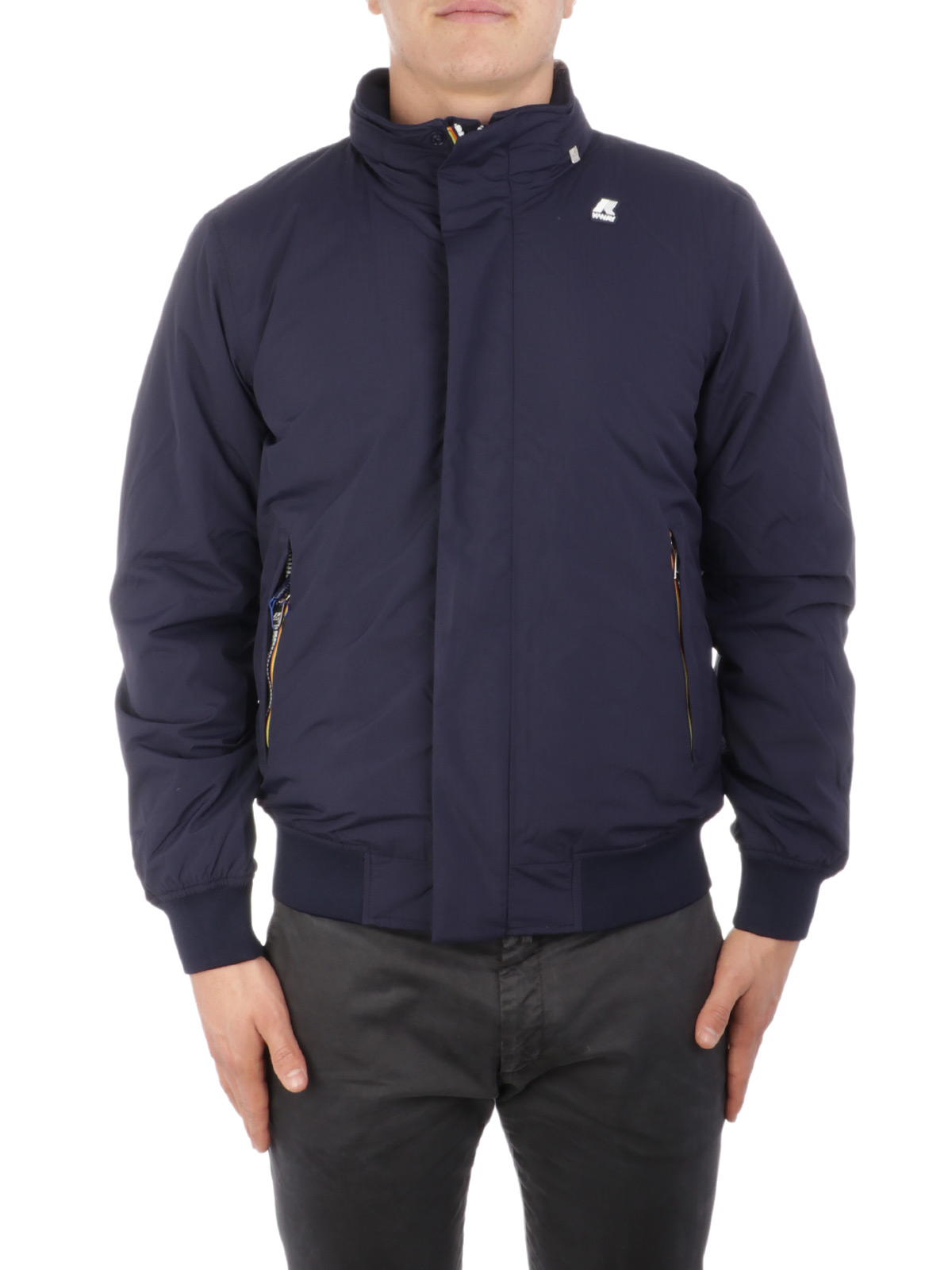 Picture of K-WAY | Men's Amaury Ripstop Padded Jacket