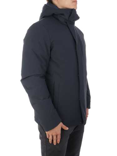 Picture of WOOLRICH | Men's Stretch Pacific Jacket