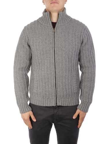 Picture of Brooksfield | Giubbotti Knit Jacket