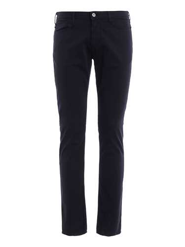 Picture of EMPORIO ARMANI | Men's Slim Fit Jeans